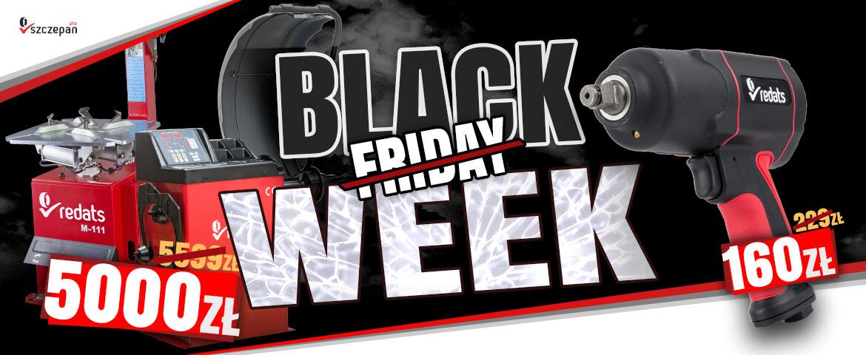 Promocje Black Week